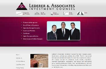 Lederer and Associates